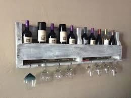 wood wine bottle holder wall mount mounted rack plans wooden decorating cabinets furniture bathrooms marvelous cabinet