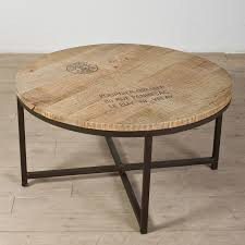 coffee table small round side table for nursery round light wood