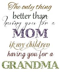 Beautiful Grandma Quotes