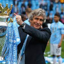 What happened to the 23 players Manuel Pellegrini signed for Man City -  Manchester Evening News
