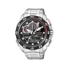 buy citizen eco drive watches online shiels jewellers citizen eco drive jw0124 53e promaster gents watch image a