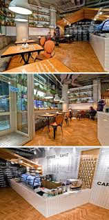 And with social media being used frequently, people take photos of the coffee shop's facade and interior design, the food items, and sometimes the menu, which is one of the few reasons why the owners bump up the aesthetics of the shop to the top of the priority list. 14 Creatively Designed European Cafes That Will Make You Crave Coffee