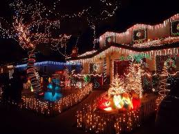 Candy Cane Lane Decorations Where To See Holiday Lights In Los Angeles CBS Los Angeles 48