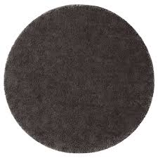 cheap round rugs. IKEA STOENSE Rug, Low Pile The Light Sheen Creates Variations In Surface. Cheap Round Rugs R