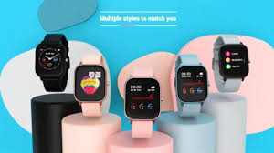 COLMI P8 <b>1.4 inch Smart Watch</b> (Link in Description) - YouTube