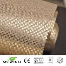 2019 MY WIND Grasscloth Wallpapers Luxury Natural Material ...