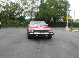 The r230 sl underwent a significant facelift in 2008 featuring new and revised engines and a new front end that evokes the classic 300 sl with a large grille schauwecker, steve; 1987 Mercedes Benz 560sl For Sale 2429803 Hemmings Motor News