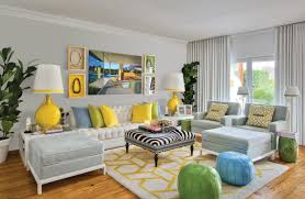 Yellow Living Room Decor 25 Gorgeous Yellow Accent Living Rooms Yellow Living Room Decor