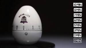 3 Minutes Egg Timer Youtube