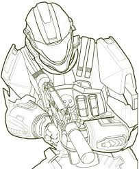 Small Picture Halo Coloring To Print Coloring Coloring Pages
