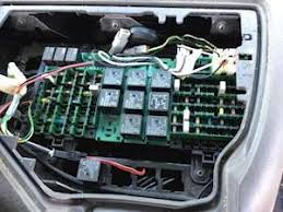 used fuse box panel for 2000 volvo vnl for sale phoenix, az sv trunk fuse box diagram 2006 300 volvo vnl fuse box
