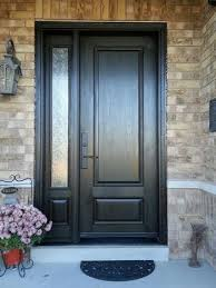 front doors with side panelsSolid Wood Front Door with accent side panels  WINDOWS AND DOORS