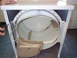 kenmore 80 series dryer belt. the shroud is removed kenmore 80 series dryer belt