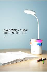 Đèn Bàn Học Đọc Sách LED Chống Cận 03 Chế Độ Ánh Sáng Vàng Bảo Vệ Mắt, giá  tốt nhất 166,500đ! Mua nhanh tay!