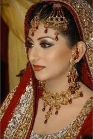 arabic bridal makeup bridal makeup