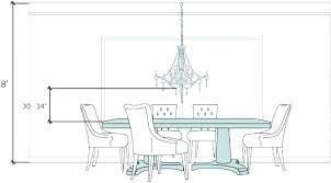 dining room chandelier height chandelier size for dining room table chandelier size dining table chandelier height
