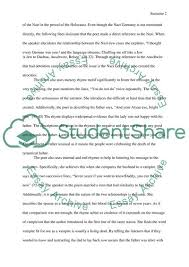Debate Essay Example Thesis Driven Essay How To Write An A Thesis Driven Paper