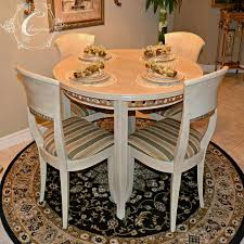 coffee table chalk paint ideas luxury hand painted dining table and chairs using annie sloan chalk