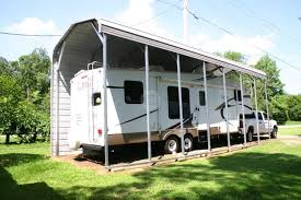 choose affordable home. Choose The Best RV Carport For Your Recreational Vehicle Choose Affordable Home