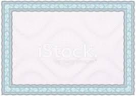 Certificado En Blanco Vectores En Stock Clipart Me