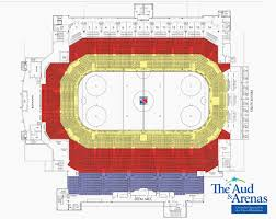 Joe Louis Arena Seating Chart With Rows Williams Brice Stadium Online Charts Collection