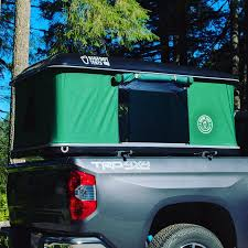 Bigfoot Roof Top Tents | Hard Shell Vehicle Tent