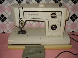 kenmore zigzag sewing machine. if you had purchased this sewing kenmore zigzag machine o