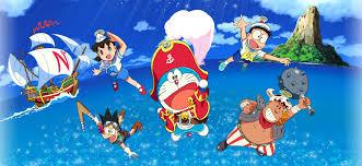 Doraemon : Nobita và Đảo giấu vàng - Doraemon the Movie : Nobita's ...