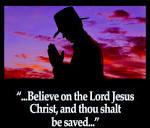 believeth