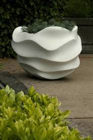Contemporary Planters Design For Outdoor And Indoor Garden