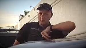 Abuse of Force: Body camera video shows man tased 11 times by Glendale  officers