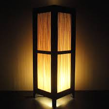 Paper Lamp Shades For Floor Lamps With 19 97 15 Tall Asian Oriental  Japanese Bamboo Art Decor Bedside And 4 On Category 1500x1500 1500x1500px