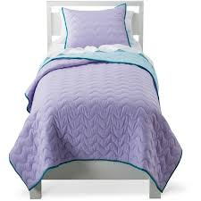 Circo Quilt Set - Purple ($27) ❤ liked on Polyvore featuring home ... & Circo Quilt Set - Purple ($27) ❤ liked on Polyvore featuring home, bed Adamdwight.com