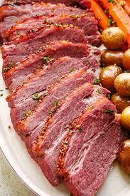 easy crock pot corned beef recipe how