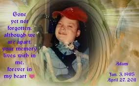 Adam Jasmin's Celebration of Life - Home | Facebook