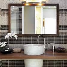framed bathroom mirrors. Framed Bathroom Mirrors
