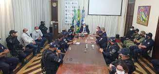 Prefeito Álvaro Dias implanta Plano de Carreira da Guarda Municipal de Natal | Política em Foco