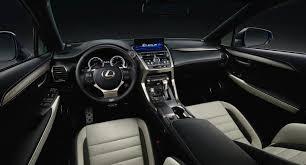 2018 lexus minivan. plain lexus 2018 lexus nx interior infotainment throughout lexus minivan