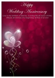 Template Anniversary Card Anniversary Card Templates Addon Pack Free Download