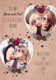 valentine s day cards for girlfriend. Woodland Wonder My Beautiful Girlfriend On Valentines Day Shortlist This And Valentine Cards For