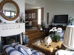 Nautical Decor Living Room Coastal Decor And Home Decorating Ideas Coastal Living Nautical