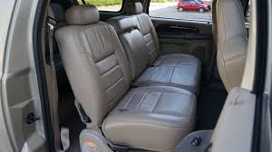 1950 ford seat covers 2004 used ford excursion exursion limted power stroke sel leather