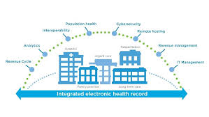 Electronic Patient Chart Hospital Health Systems Cerner