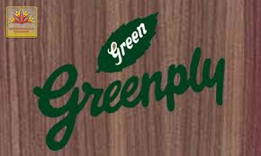 Image result for greenply Plywood Logo