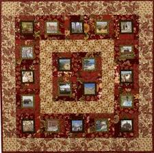 62 best Memory Quilt Ideas images on Pinterest | Memory quilts ... & Memory Quilts from Patterns by Jean Boyd Adamdwight.com