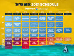 "Shark Week в Twitter: ""@Discovery ..."