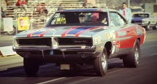 the history of american street car racing hot cars