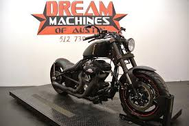 custom buell bobber motorcycles