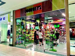 journeys is open in its new location at the gardens mall courtesy photo