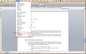 All About Designs Equation Editor In Word Emma Dong